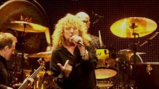 Led Zeppelin- Celebration Day