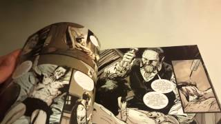 Sons Of Anarchy Vol 2  By Ed Brisson Review