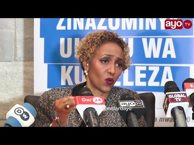 Fatma Karume: Kwa kila watu 25,000 kuna mwanasheria mmoja