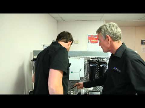 NZ marine electrical and motorhome service with Enertec