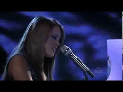 Angie Miller - Who You Are - American Idol 2013 Top 4 Performance (HQ)