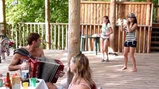 Песня Галина танцы