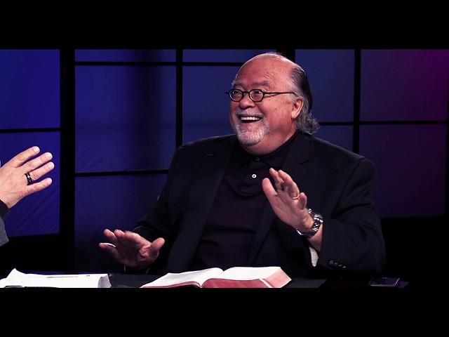 Pastor Jim Cantelon – Episode 5 | Things Above