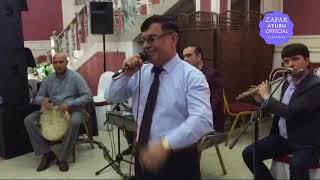 ЗАФАР АЮБИ  Zafar Ayubi   Туёна  2019  Зафарча