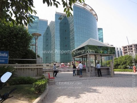 The Corenthum, Sector 62 Noida, World Class 20723 sq.ft. Office Space for Rent
