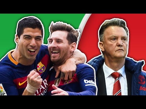 Are Barcelona The Best Team Ever? | Winners & Losers