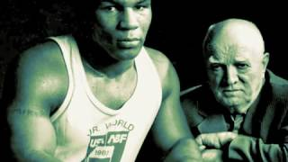 Mike Tyson -Direct and powerful - Highlights + Training + Motivation + All Knockouts