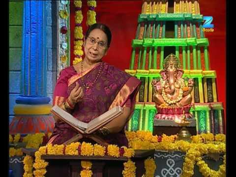 Gopuram - Episode 1724 - May 29, 2017 - Best Scene