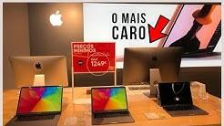 Preços dos produtos da Apple em Portugal - O item mais caro!!