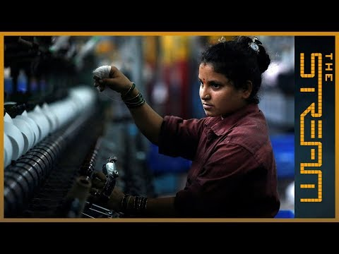 Why are Indian women leaving the workforce? | The Stream