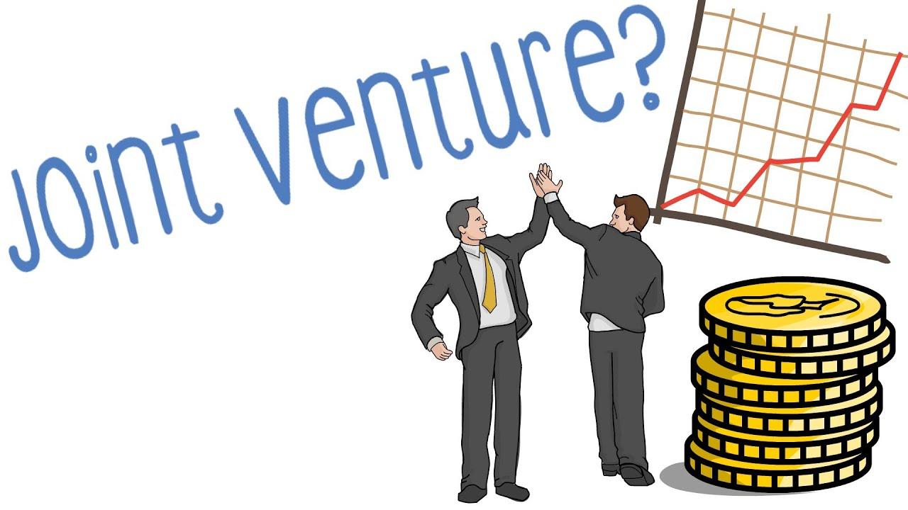 Joint Venture - einfach erklärt!