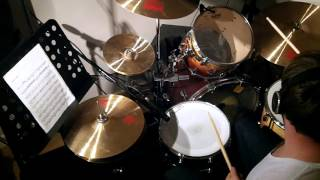 Al Green - Let's Stay Together - Drum Cover by Sam Lumsden