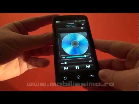 LG Optimus TrueHD LTE video review Full HD in limba romana - Mobilissimo TV