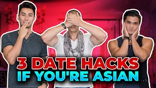 """Why Asian guys have different """"dating rules"""" and how to win the game"""