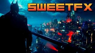как установить Sweetfx в любую игру? Обзор ReShade 3.0