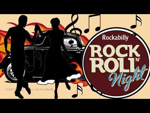 Best Hot Rod Rockabilly Rock and roll - Top 20 Original Recordings Rock n Roll Full Album