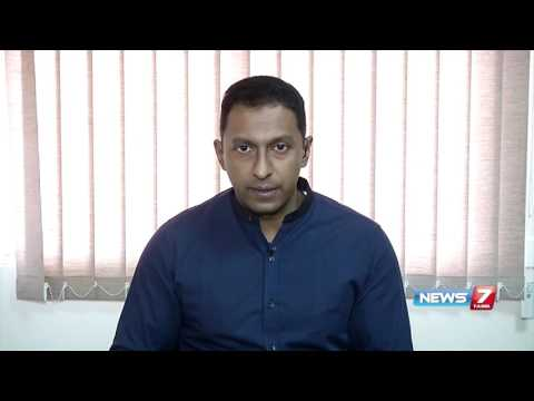 Career in Defence studies 1/4 | Enna Padikalam Engu Padikalam | News7 Tamil