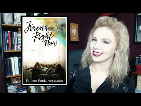 "[Spoiler-Free Review] ""Forever Right Now"" by Emma Scott"