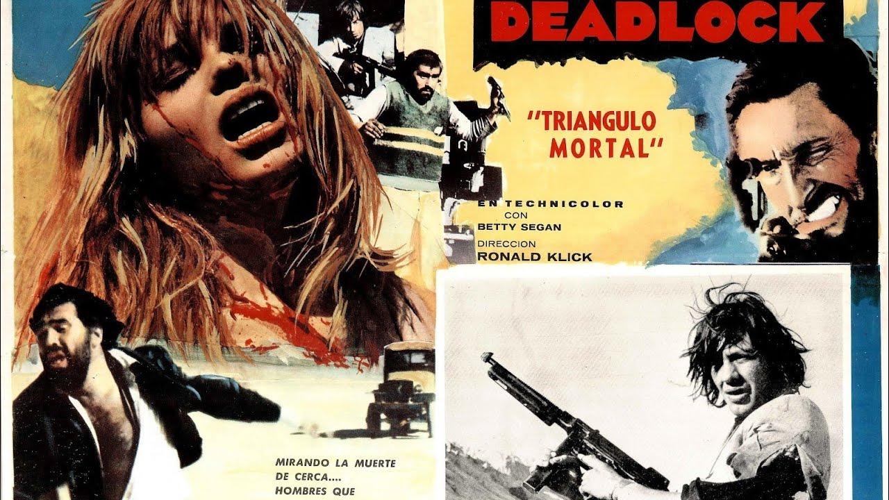 Download Тупик / Deadlock (1970). реж. Роланд Клик