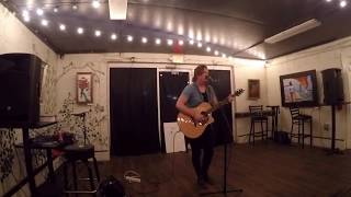 Cody Quistad - Thinking Out Loud (Ed Sheeran cover)