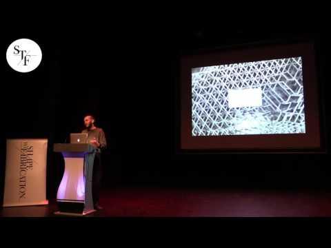 Shape To Fabrication 6 - 2016 - Michal Piasecki