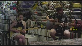 Another Sky   Fell In Love With The City - at Banquet Records