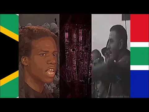 Eddy Grant   Gimme Hope Jo'Anna 1988 HQ