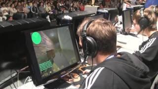 NaVi Campeón de WCG 2010 Grand Final Counter Strike 1.6