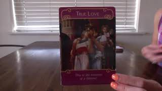 TWIN FLAME UPDATE ~ DM FEELS TRUE LOVE & IS TRANSFORMING!  DF WANTS TO STILL GIVE IT A SHOT!