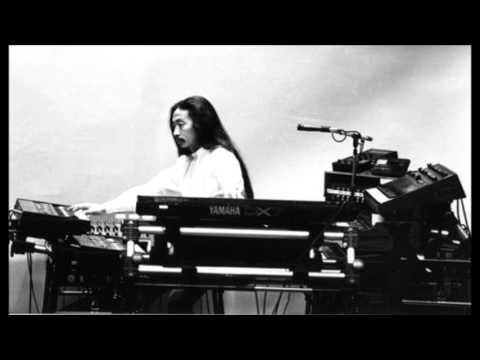 Kitaro - Auspicious Omen