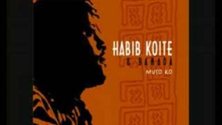 habib koite bamada din din wo little child stereo