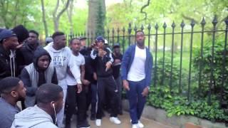NSG - AfroGrime (Prod By J.O.A.T)  | Link Up TV