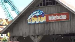 Le Splash (Off-Ride) La Ronde
