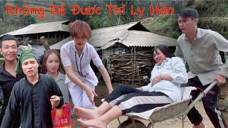 DTVN - VỢ KHÔNG BIẾT ĐẺ ( Phim Hài Đặc Biệt Hay Nhất Việt Nam 2020 )