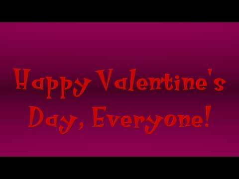 A Veggie Valentine's Day Special 1 thumbnail
