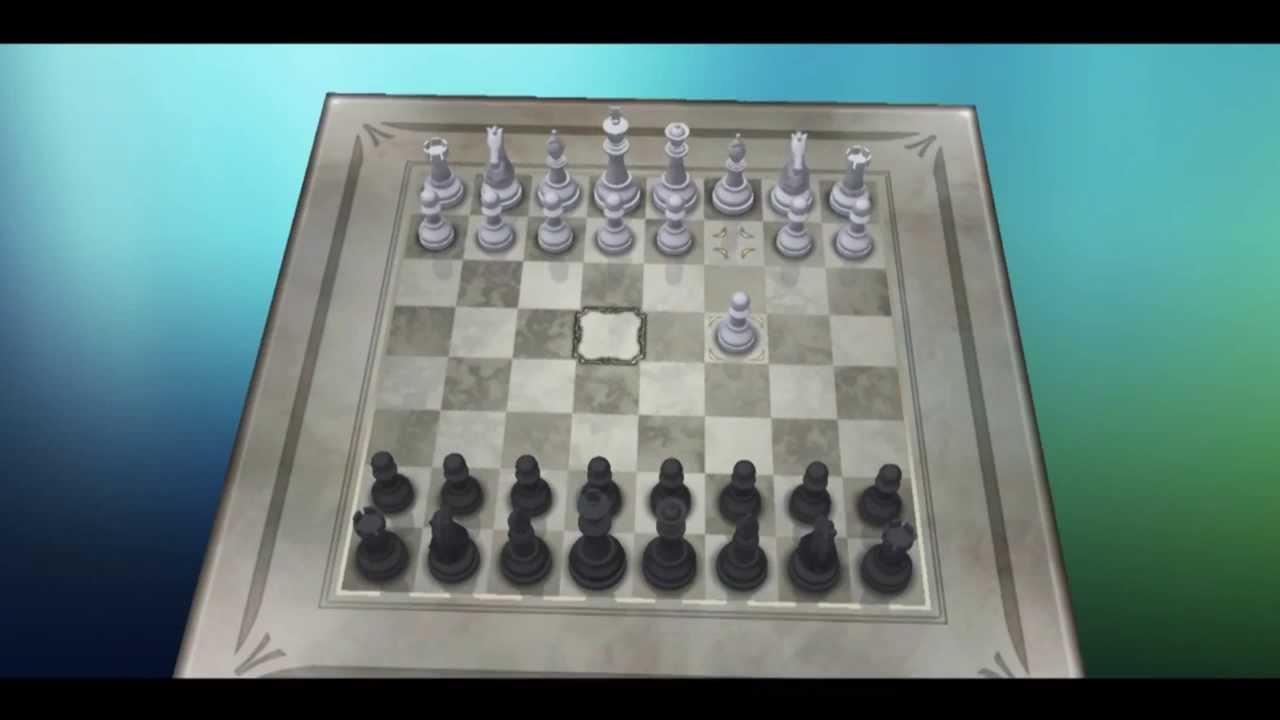 win chess in 1 move  1 move checkmate
