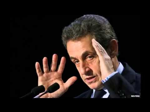 French secret tapes of Sarkozy ruled legal in inquiry