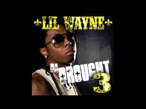 Lil' Wayne Zoom Drought 3.