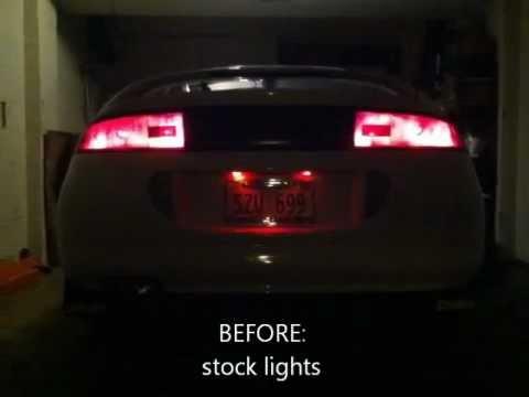 Service Manual 2002 Mitsubishi Eclipse Head Light Installation I Have A 2001 Mits Eclipse