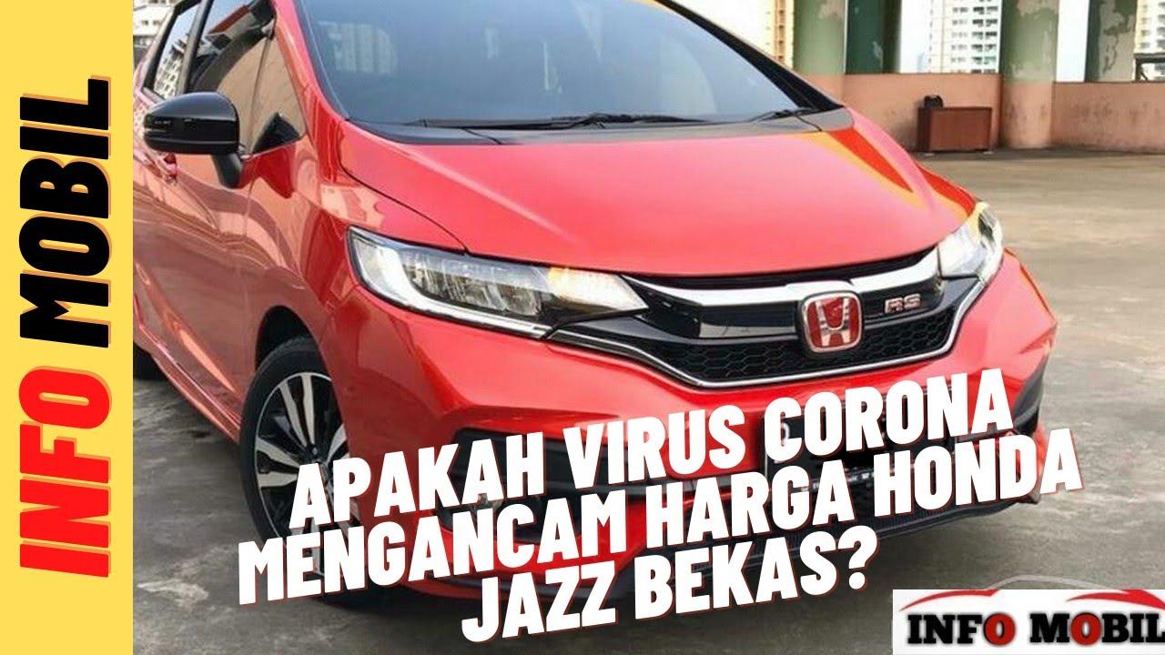 Kelebihan Mobil Honda Jazz Bekas Tangguh