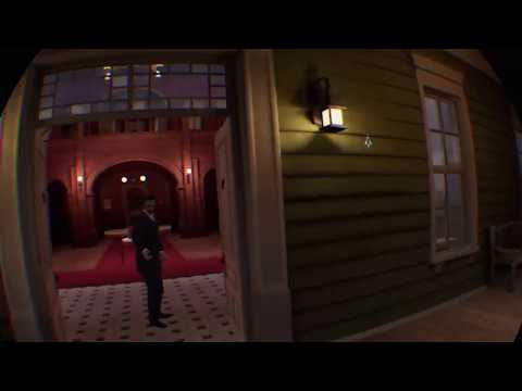 The Truth: Who Murdered Tesla? The Invisible Hours PSVR |