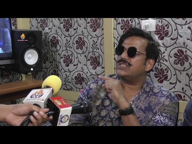 MP रवि किशन (BJP) ने की जम कर नरेंद्र मोदी की तारीफ Ravi Kishan Interview