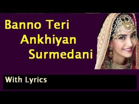 banno tera jhumka mp3 song