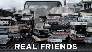 Watch Real Friends Summer video