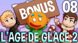 L'ÂGE DE GLACE 2 - Brioche Bonus #8 UN PUR BOULE