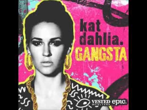 Kat Dahilla - Gangsta Instrumental W Hook