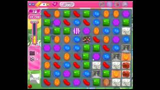 Candy Crush Saga Level 807 ★★★ No Boosters