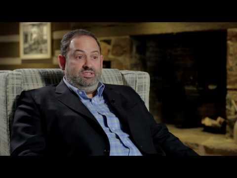 Assante Group of Seven Wealth Advisor Jay Papernick on the 2017 McMichael sponsorship