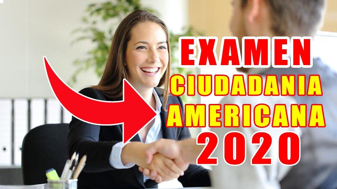 128 Preguntas-Respuestas en Inglés Para Ciudadania de EEUU #2