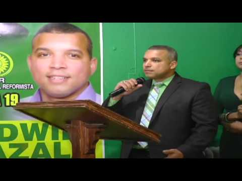 Aracelis Carvajal  Reportaje  Entre Lideres   2 22 2016